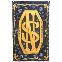 "Fantastic Beasts Newt Scamander 30""x50"" Fabric Banner - Multi"