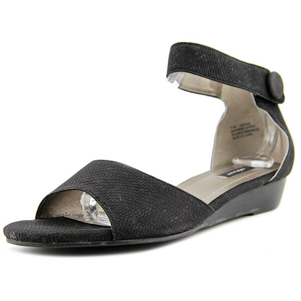 Array Havana Women Open Toe Synthetic Wedge Sandal