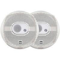 """Dual Dms365 Marine Dms Series 3-Way Speakers (6.5"""")"""