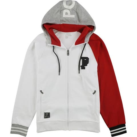 Ralph Lauren Mens Performance Hoodie Sweatshirt
