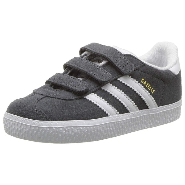 a4907e117d adidas Originals Kids' Gazelle Cf I Running Shoe - 4 M US Toddler