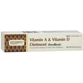 Fougera Vitamin A & D Ointment 2 oz
