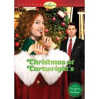 Christmas at Cartwright's [DVD]