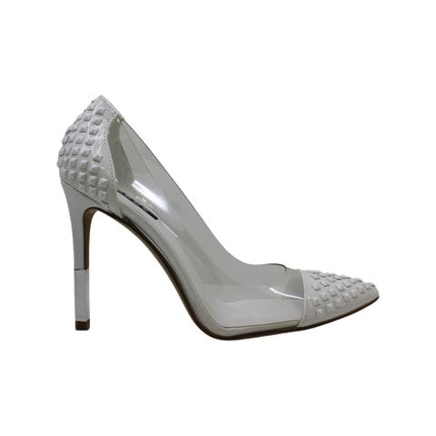DKNY Womens Resh Pointed Toe Classic Pumps