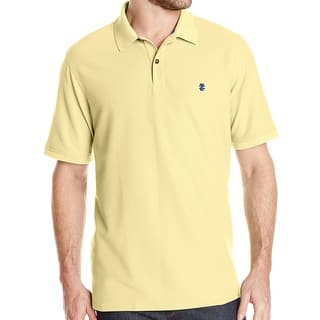 IZOD NEW Golden Haze Yellow Performance Pique Mens Size XL Polo Shirt|https://ak1.ostkcdn.com/images/products/is/images/direct/15d10f535c2a26cb2a7010412939fe06b94793c9/IZOD-NEW-Golden-Haze-Yellow-Performance-Pique-Mens-Size-XL-Polo-Shirt.jpg?impolicy=medium