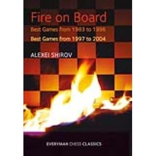 Fire on Board - Alexei Shirov