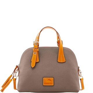 Dooney & Bourke Patterson Leather Small Audrey (Introduced by Dooney & Bourke at $268 in Dec 2016)