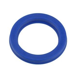 Hydraulic Seal, Piston Shaft U32i PU Oil Sealing O-Ring, 30mm x 40mm x 6mm - 30mmx40mmx6mm