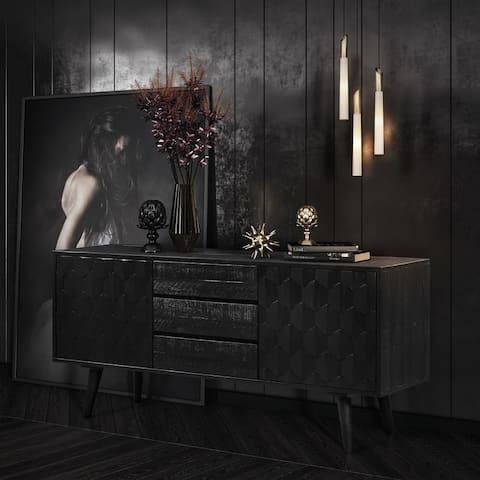 Valentina Black Buffet - N/A
