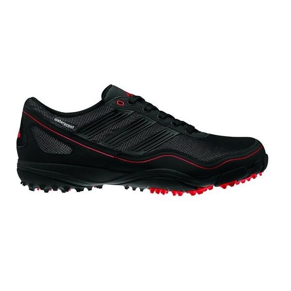 Adidas Men's Puremotion Black Golf Shoes 671949