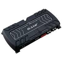 Power Acoustik OW-BAMF1-8000D BAMF 8000w Max Class D Mono