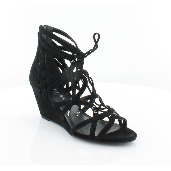 Kenneth Cole Dylan Women's Sandals Black