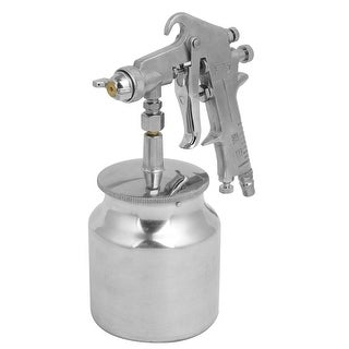 F-75S 1.5mm Dia Nozzle Spray Gun Sprayer Paint Tool