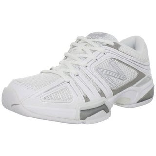 New Balance Womens 1005 Mesh Lighweight Tennis Shoes