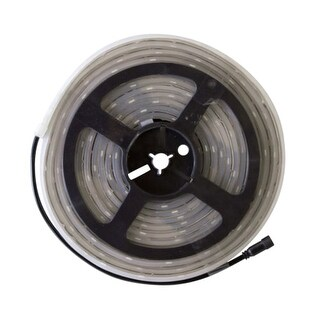 "Bazz Lighting UX1401RG LED RGB 1 Light 192"" Long Water Resistant Strip Light"
