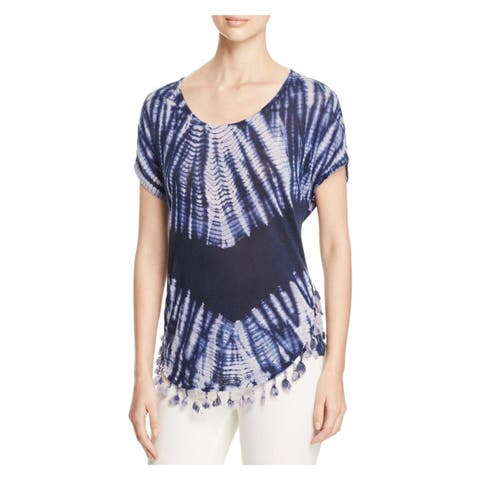 7c418094e7ae69 Tie-Dye Tops | Find Great Women's Clothing Deals Shopping at Overstock