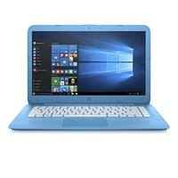 HP Stream Laptop PC 14-ax010nr (Intel Celeron N3060, 4 GB RAM, 32 GB eMMC)