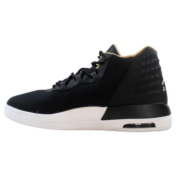 Nike Air Jordan Academy Black