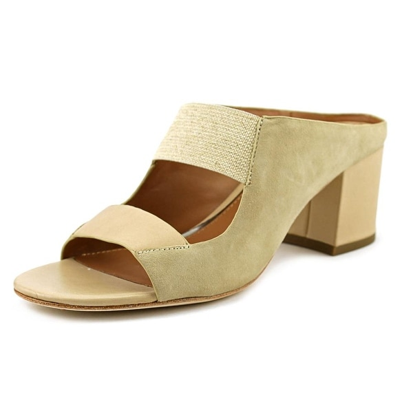 Elie Tahari Bullet Women Sabbia/Ivory/Natural Sandals
