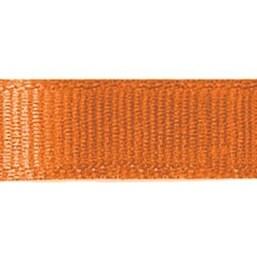 "Torrid Orange - Grosgrain Ribbon 3/8""X18'"