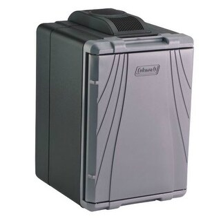 Coleman Cooler 40qt Te Without Pwr Hot And Cold Cooler 40qt