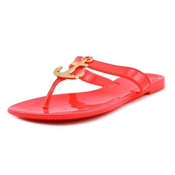 5046457a66e Shop Aldo Cadauwet Open Toe Synthetic Thong Sandal - Free Shipping ...