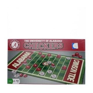 Alabama Checkers