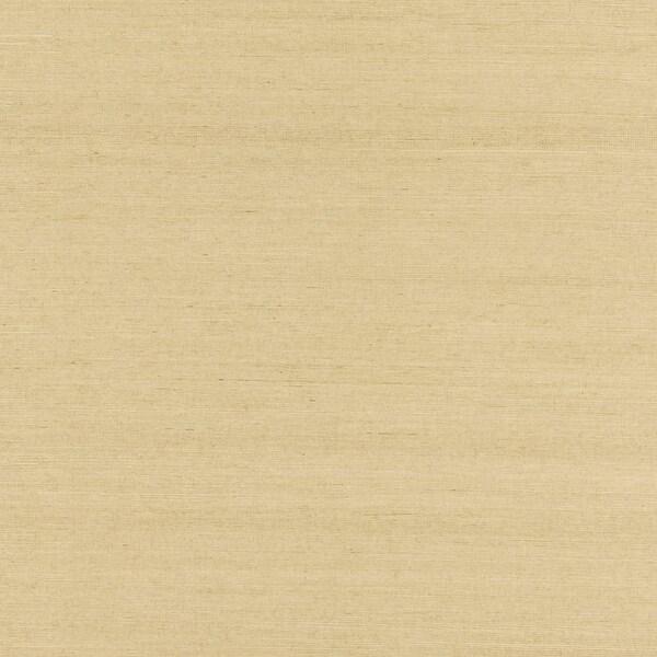Shop Brewster 63-44520 ShuFang Beige Grasscloth Wallpaper