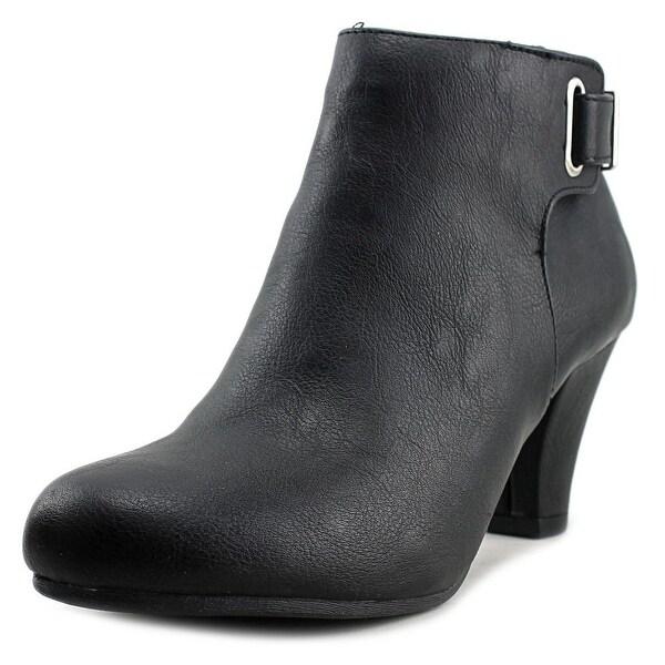Fergalicious Mallory Women Black Boots