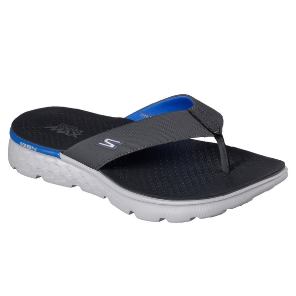 Skechers 54256 CCBL Men's ON THE GO 400 - SHORE Sandal