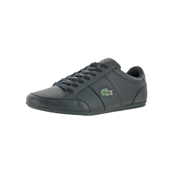 719cc8c4a95f0c Shop Lacoste Mens Nivolor 318 Fashion Sneakers Lightweight Ortholite ...