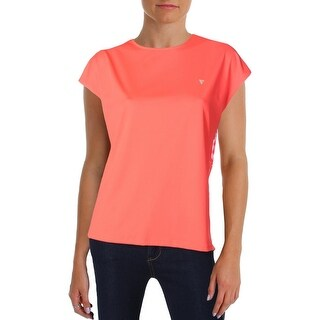 Yas Sport Womens Pullover Top Fitness Yoga