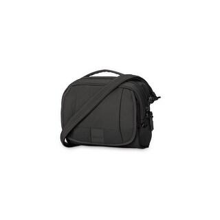 Pacsafe Metrosafe LS140 - Anti-theft Compact Shoulder Bag w/ eXomesh Slashguard