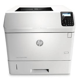HP Monochrome LaserJet Enterprise M606dn Printer E6B72A