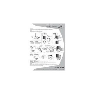 Targus N56151C Targus 4Vu Privacy Screen for 20.1- Inch Widescreen LCD Monitors