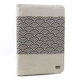 JAVOedge Umi Book Case for Barnes & Noble Nook - beige