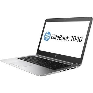 HP EliteBook 1040 G3 W0C83UT Ultrabook PC - Intel Core i7-6500U (Refurbished)