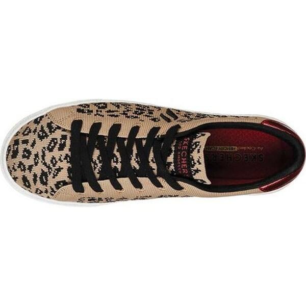 Goldie Leo Leap Sneaker Leopard