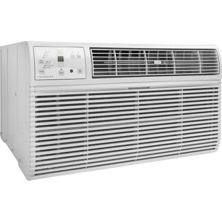 Frigidaire FFTA1033S1 10000 BTU 115 V Through-the-Wall Air Conditioner with Effo