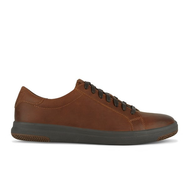 Dockers Mens Gilmore Leather Casual