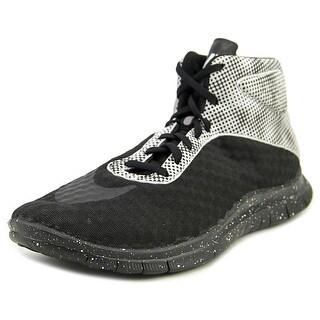 Nike Free Hypervenom Mid QS Round Toe Synthetic Running Shoe