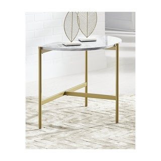 Link to Wynora Chair Side End Table Similar Items in Living Room Furniture
