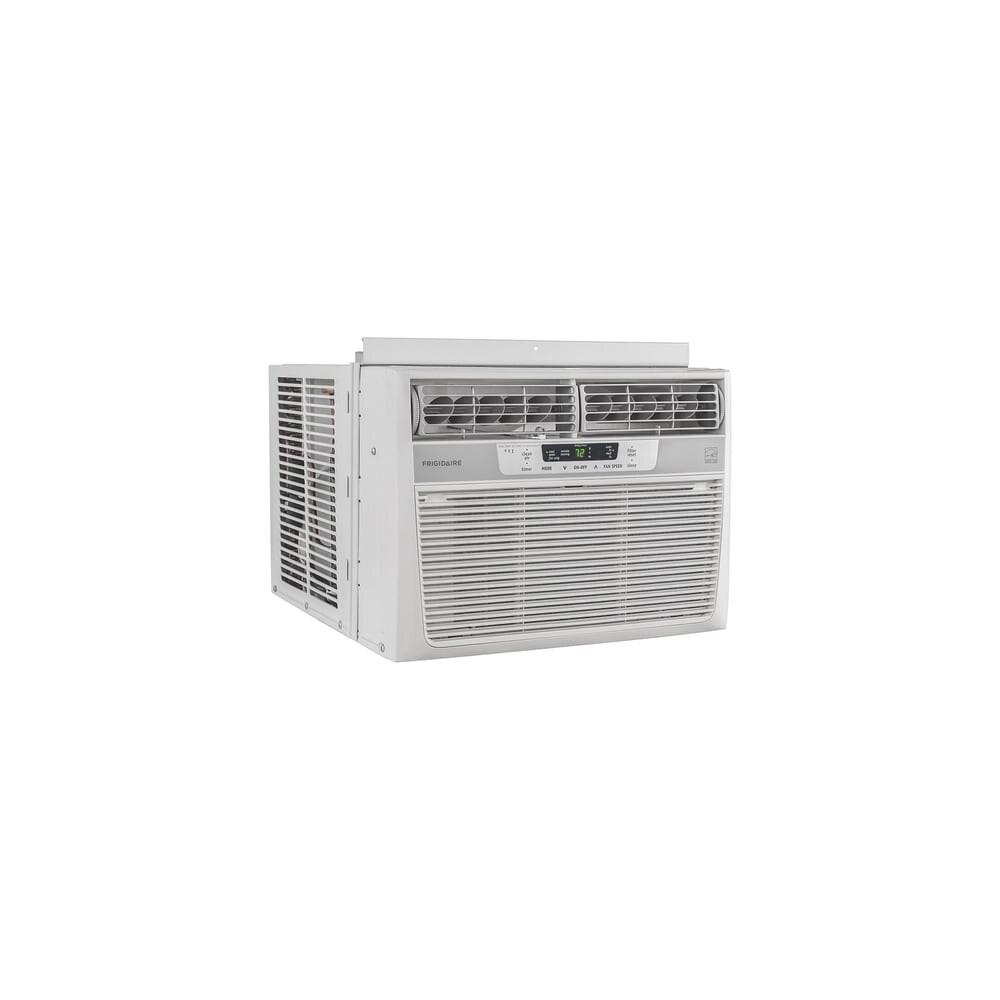 Frigidaire FFRE1233S1 12,000 BTU High Efficiency Window Air Conditioner