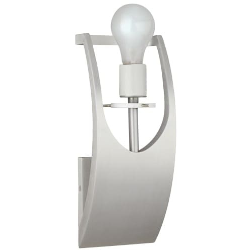 Forecast Lighting Fb555559 A La Carte 1 Light Ada Compliant Wall Sconce From The James Collection Base Only