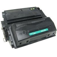 HP  High Yield Compatible LaserJet Series Black Laser Toner Cartridge