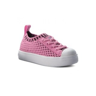 Kids Native Girls Jefferson 2.0 Liteknit Low Top Slip On Walking Shoes - 8 c
