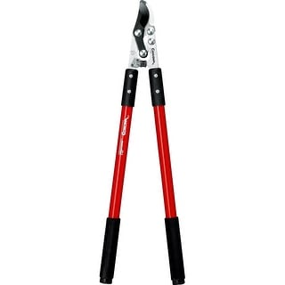 """Corona FL 3460 Compound Action Resharpenable Bypass Lopper, 24"""" Handle"""