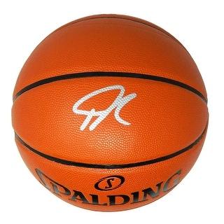 Giannis Antetokounmpo Spalding Game Series Replica NBA Basketball