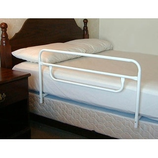 "Security Bed Rail 30"" One Side"