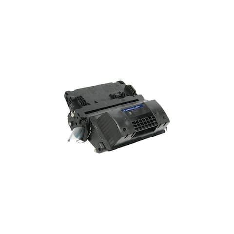 Micr print solutions genuine-new high yield micr toner cartridge for hp ce390x (hp 90x)
